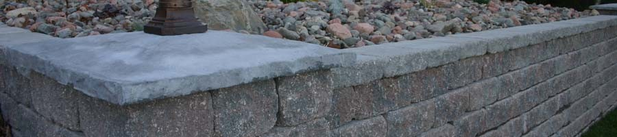 Stone Retaining Walls Dartmouth